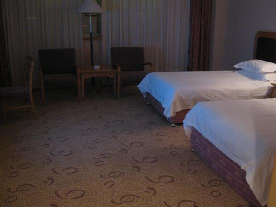 Pearl Hotel Yongkang