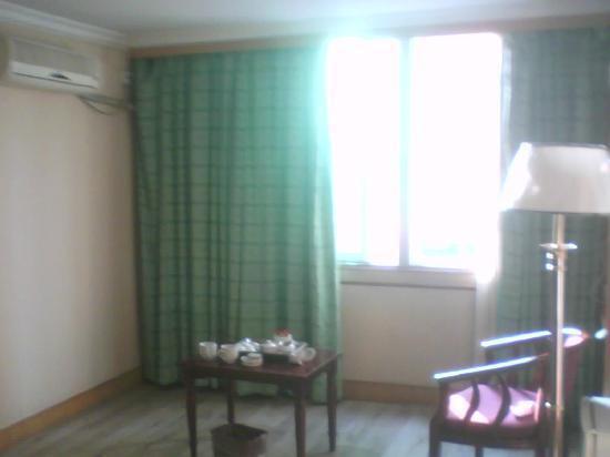 Zhongshan Holiday Hotel: img222