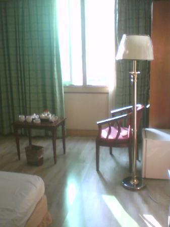 Zhongshan Holiday Hotel: img228