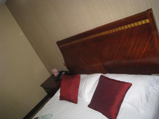 Chun Shen Jiang Hotel: 7