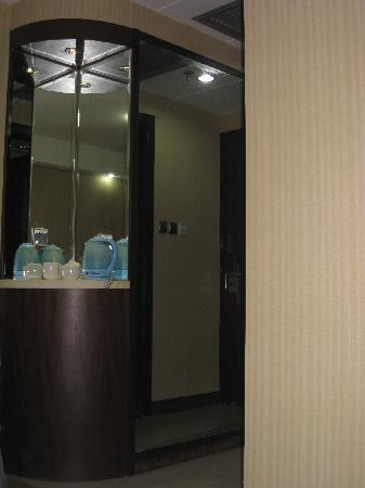Chun Shen Jiang Hotel: 9