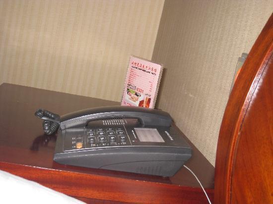 Chun Shen Jiang Hotel: 10