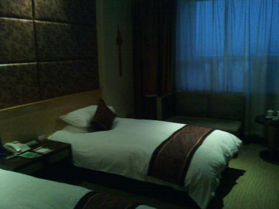 Huangtai Hotel Jiangjun Road : IMG_0016