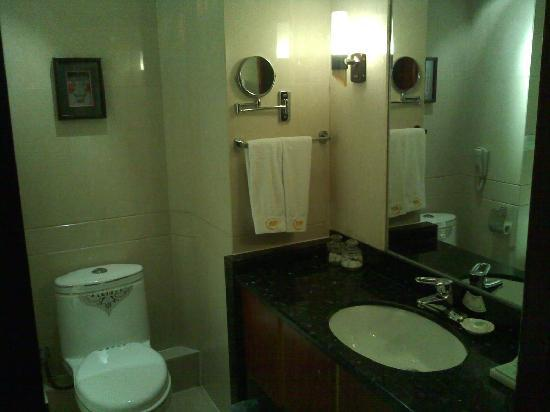 Huangtai Hotel Jiangjun Road : IMG_0017