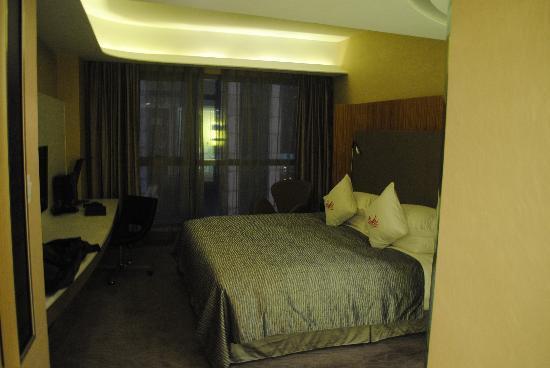 E.M Grand Hotel: DSC_0002
