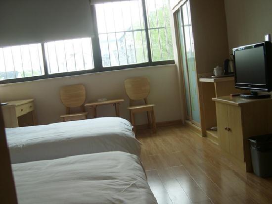 Meichu Hotel: 1