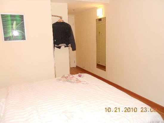 7 Days Inn (Fuzhou Taijiang Pedistrain Street)