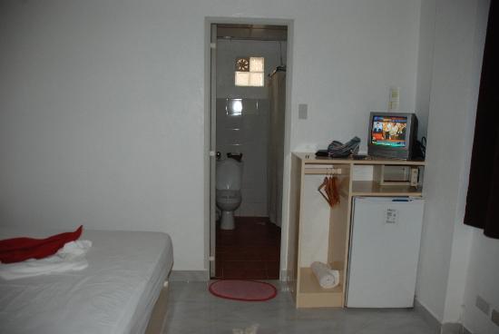 Island Jewel Inn: 房间