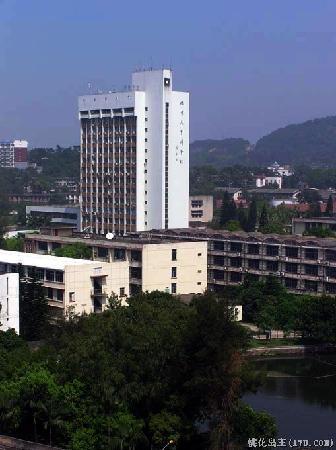 Post Apartment Hotel