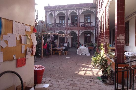 Kashgar Old Town Youth Hostel