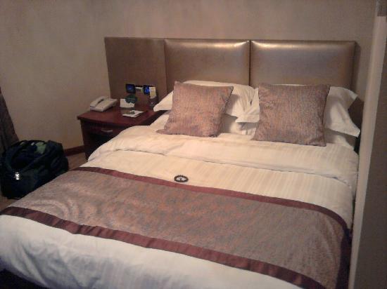 Golden Oriental Hotel