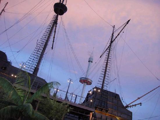 Melaka State, Malaysia: 海事博物馆