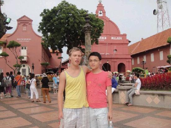 Estado de Malaca (Melaka), Malasia: untitleddddd3