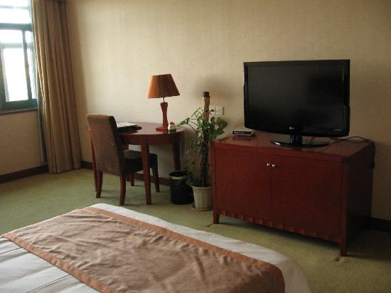 Photo of Tiangang Hotel Ningbo