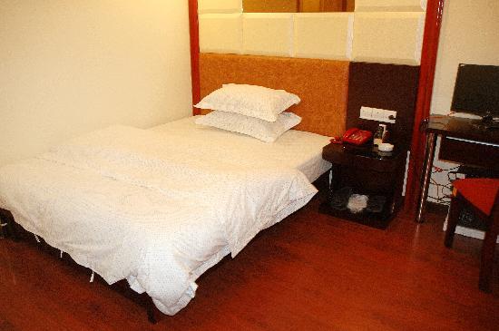 Photo of Shaxing Hotel Guangzhou