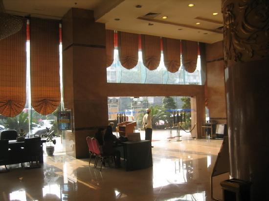 Fuli Hotel: Tianjin Chongqing Fly 064