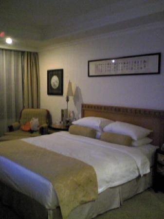 Chongqing He Fu Hotel: 3