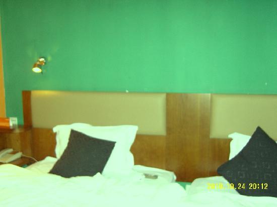 Garden Inn (Guangzhou Liwan Lake): SNC10306