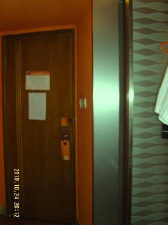 Garden Inn (Guangzhou Liwan Lake): SNC10307