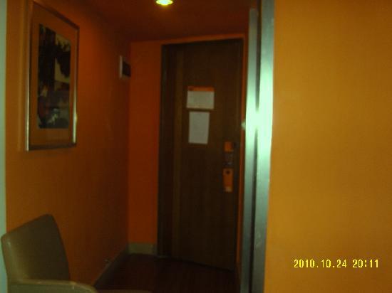 Garden Inn (Guangzhou Liwan Lake): SNC10304