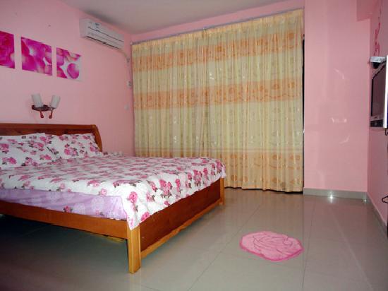 Hailin Hostel