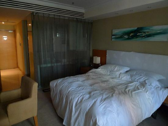 Hotel Kapok Shenzhen: 房间
