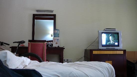 Dali Direguo Hotel: P1160696