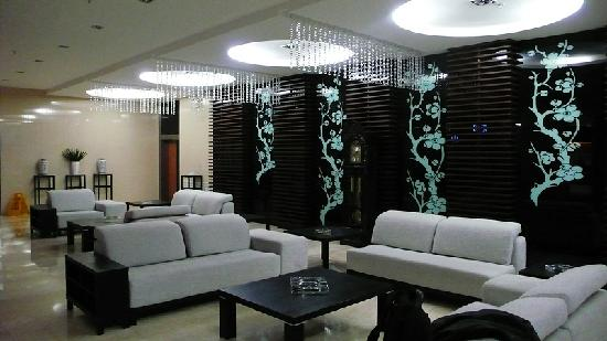 Photo of Huili Business Hotel Jiayuguan