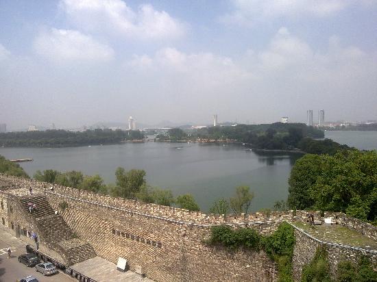 Nanjing, Çin: 20100905640
