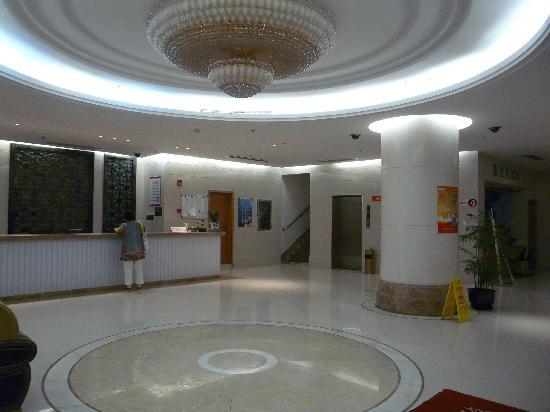Kai'en Hotel