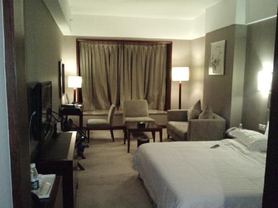 Photo of Shangde Hotel Guangzhou