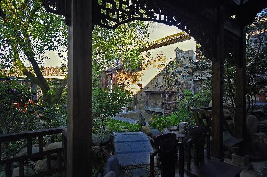 Yipin Genglou Inn