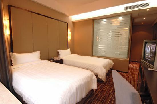 Yuxiang Hotel : summit_shanghai_nanpu_hotel_2