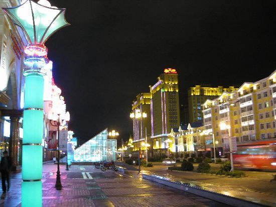 picture of manzhouli inner mongolia rh tripadvisor ie