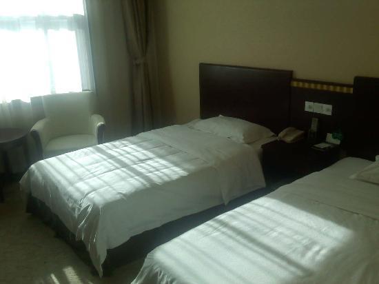 Hua Ming Hotel: IMG_0009