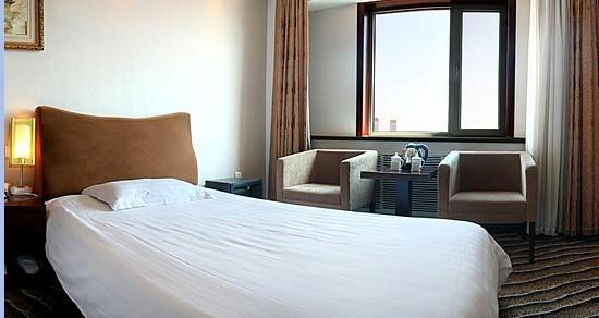 Weiye Business Hotel: 标间