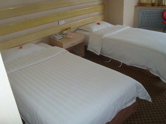 Shiguang Holiday Hotel: DSC03220