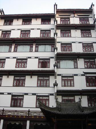 Chabofu Hotel: 茶博府DSC00809