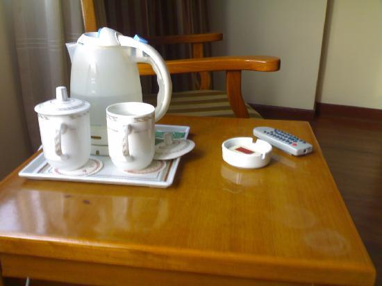 Photo of Tian Yi Hotel Shanghai