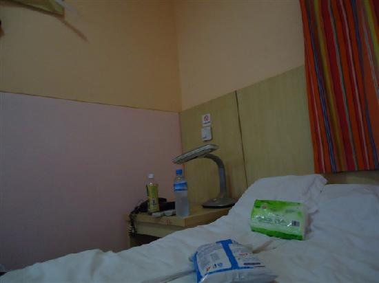 Yidingjia Hotel Photo