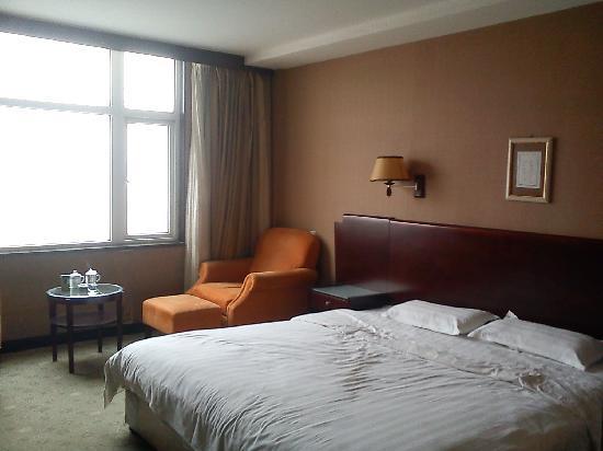 Jinjie Business Hotel