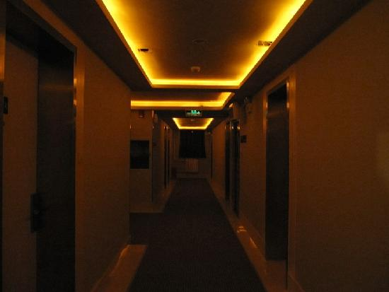 北京ヨーヨーホテル Picture