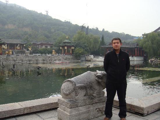7 Days Inn (Xi'an Railway Station) : 出差旅游