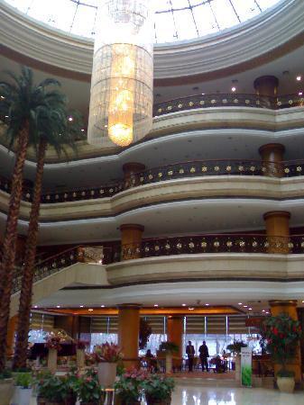 Wu Huan Hotel: 酒店大堂