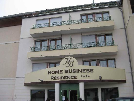 Appart'City Confort Geneve Divonne-les-Bains: 照片 543