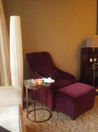 Regent Beijing: 贵妃椅