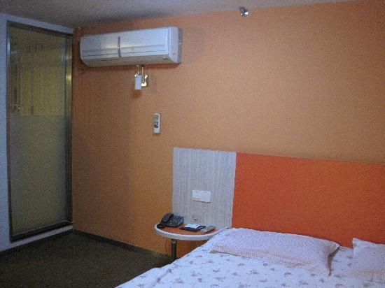 Motel 168 (Changsha Furong)