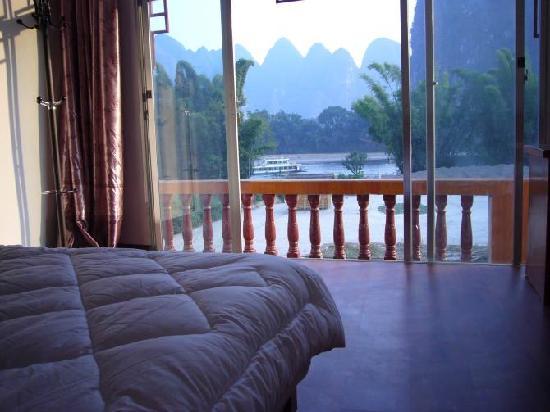 Lijiang Xingping Farm Inn