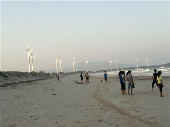 Liuao Windmill: 照片1787