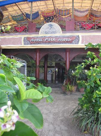 Boracay Royal Park Hotel: IMG_2270